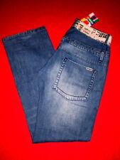 Desigual jeans original barcelona blogueros w30 l32 W 30 l 32 nuevo con etiqueta