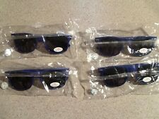 Lot of 4 NEW Hornitos Tequila / Chicago Cubs Sunglasses