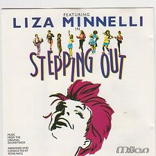 Stepping Out (Music From The Original Soundtrack) - Liza Minnelli