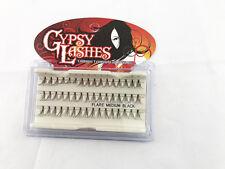 10 Packs Gypsy Flare Medium Lash Fake Eyelashes Black
