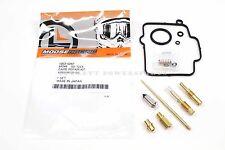 New Moose Racing Carburetor Rebuild Kit Honda 00-06 XR650R Carb Repair #R184