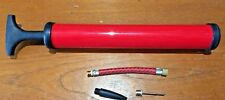 Boat Fender Inflation Pump with Needle for use with Fenders  loc' G Cupboard