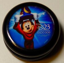 D23 Expo 2013 Mickey Duncan YO-YO, Very Hard To Find!!!