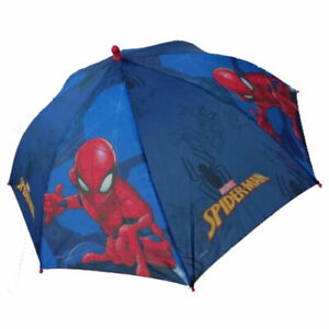 Boys Spiderman Umbrella Great for Rain ! FREE DELIVERY