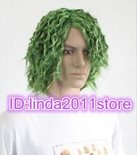 Batman Joker Joker cosplay wig COS head fake hair wigs+free wig cap