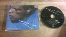 CD Indie Sneaker Pimps - Bloodsport (11 Song) Album Promo TOMMY BOY sc