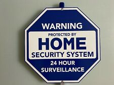 HOME SECURITY SYSTEM  yard security