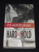 msm LOVE MATCH ~ HARD TO HOLD (JAQ) by EVE MONTELIBANO  A Lothario Novel