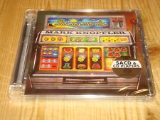 MARK KNOPFLER Shangri-La Audiophile ORIG 1st Hybrid SACD 2004 NEW SEALED