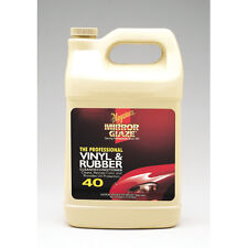 Meguiars M4001 Vinyl/Rubber Cleaner/Conditioner 64 Oz.