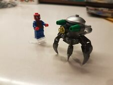 Lego Marvel Super Heroes minifigs & mini sets - Spider-Man Thor Winter Soldier