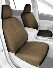 Seat Cover Front Custom Tailored Seat Covers fits 14-15 Mercedes Sprinter 2500