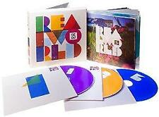 Real World 25 - Various (NEW 3CD)