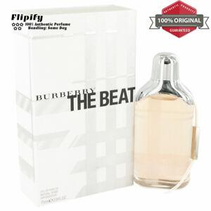 The Beat Perfume EDP Spray for Women by Burberry 1 oz / 2.5 oz