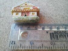 Small  Cottage Fridge Magnet