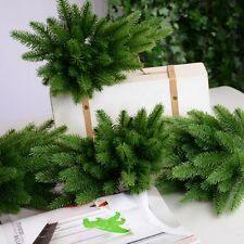 Fashion Artificial Flower Fake Plants Pine Plant Tree Decors Durable Branches