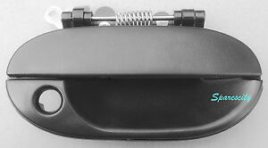 HYUNDAI ACCENT EXCEL 3 RIGHT HAND FRONT OUTER DOOR HANDLE 07/ 1994-10/ 1997