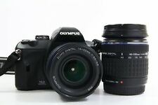 Olympus E-410 Double Zoom Kit, sehr guter Zustand