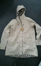 Bergans of Norway BERGANS Damen Jacke Outdoor Jacke Gr. XL Beige Neu m.Etikett