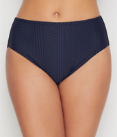 Fantasie INK Long Island High Rise High Leg Brief Swim Bottom, US Medium