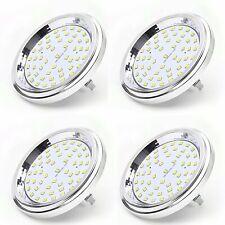 12V 7W AR111 LED Spotlight Bulb SMD G53 Base 120 Degree Beam Angle Floodlight