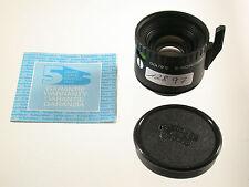 SCHNEIDER Componon-S 5,6/100 100 100 mm f5, 6 enlarging lens 6x7 6x8/17