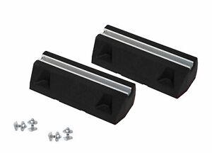 Dämpfungssockel / Bodenkonsole / Antivibrations-Foot FS 400 für AUX Klimaanlagen