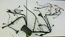 2004 Dodge Viper Under Hood Chassis Harness w/ Fuse box
