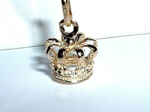 Charm Made in USA Details about  /14k Yellow Gold FAIRY Pendant