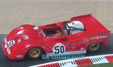 1:43 FERRARI 712 Can Am (Watkins Glen 1971 - Mario Andretti) - Fabbri (46)