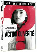 Action ou verite [Director's Cut] // DVD NEUF