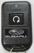 clicker fob keyless remote starter wireless entry keyfob Subaru GOH-PCMINI-4Q