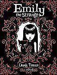 Emily the Strange: Dark Times Reger, Rob Paperback Book VeryGood