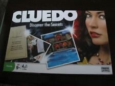 Cluedo/Clue Plastic Game Pieces & Parts
