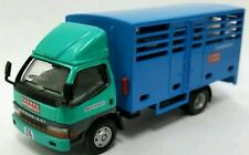 Free Ship!!! 1:76 Hong Kong Truck Type D
