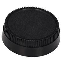 Objektiv Rückdeckel Für Nikon Nikkor Slr Dslr Objektiv Af Af S Ai F-Bajonet Q1S8