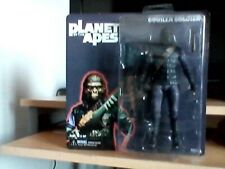 Planet of the Apes - Gorilla Soldier Carded. Series 1.  NECA