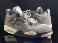 Nike Air Jordan Retro IV 4 - Cool Grey - 308497-001 - MENS SZ 10
