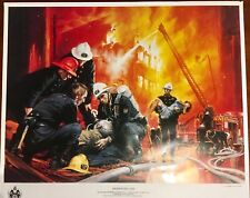 REDUCED🤑 REDUCED🤑. REDUCED.         NSW Fire Brigades Centenary Prints