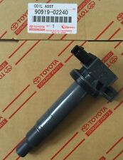 90919-02240 NEW OEM Denso Ignition Coil For Toyota Scion Echo Prius Yaris xA xB