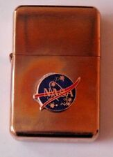 NASA Space Logo Lighter