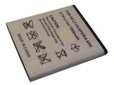 HANDY AKKU BATTERIE 1500mAh für SONY ERICSSON Xperia X12 Acro, BA750