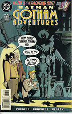 BATMAN:GOTHAM ADVENTURES 13...NM-...1999...Mastermind...Bargain!