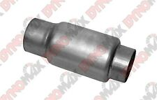 Dynomax 24250 Race Bullet Muffler 3 Inch Inlet/Outlet