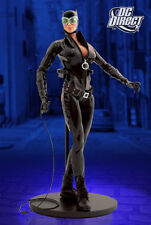 Dc Deluxe Collector 13 inch Figure Catwoman Action Figure by Dc Direct