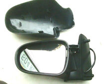 Left Passenger Side Convex Heated Wing Mirror Glass for FORD GALAXY Zetec 95-06
