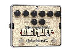EHX Electro Harmonix Germanium 4 Big Muff Pi, Brand New
