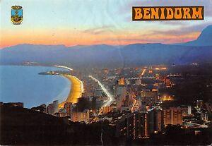 BT3221 Benidorm Atardecer      Spain