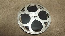 8mm FILM VINTAGE  DOGS PLAYING FOOTBALL, ZOO ETC 1950`S