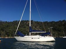 EastCoast 31 Sailing Yacht Boat Pittwater